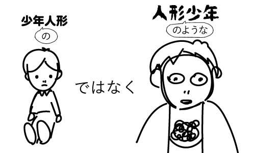 ザ・ボーイの図